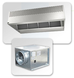 Syst me ventilation auxerre installateur vmc auxerre - Installateur de cuisine professionnelle ...